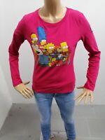 Maglia ICE BERG Donna Taglia Size 46/L Sweater Woman Pull Femme P 6487
