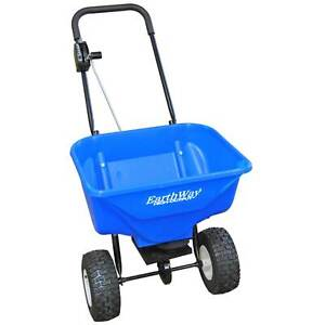 EARTHWAY EV-N-SPRED 2040 PI PLUS SALT GRIT SPREADER