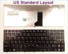 Laptop US Layout Keyboard for ASUS U31 U31J U31F U31S U35J U41J X84EL