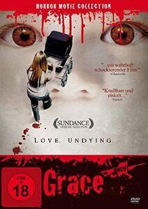 Grace - Uncut       FSK 18  DVDs NEU