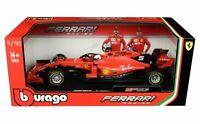 diecast model Ferrari SF90#5 Sebastian Vettel F1 Formula 1 (2019) 1/18 scale