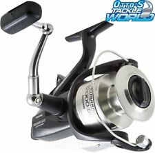 Shimano Baitrunner OC 12000 Spinning Fishing Reel  BRAND NEW @ Ottos Tackle Worl