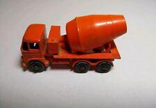 Matchbox Lesney No 26 Foden Cement Mixer - Made In England