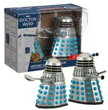 More details for dr who history of the daleks #5