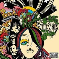 Winning Days Vines MUSIC CD