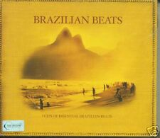 BRAZILIAN BEATS   - COMPILATION (CD)
