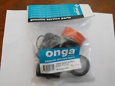 GENUINE ONGA WATERSWITCH SURFACE PUMP ACC KIT-PART NO. 801439-TO SUIT WS1500200