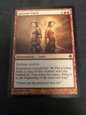 Splinter Twin - Mtg Magic Card