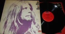 RARE 1970 JOHN MAYALL USA UNION LP 1ST PRESS VG-VG+ POLYDOR 24-4022 ROCK BLUES