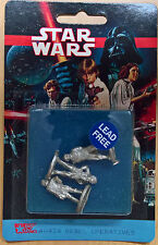 Star Wars West End Games - 40434 Rebel Operatives (MIB, Sealed)
