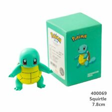 Squirtle Pokemon Collectible Action Figure/Figurine Model Statue Toy