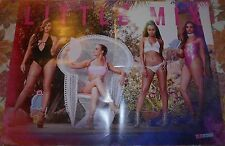Little Mix -  Magazine Poster (A2) France