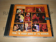 From the Muddy Banks of the Wishkah by Nirvana (CD, 1996, Geffen) ARGENTINA