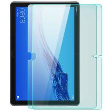2x Display Schutz Glas für Huawei MediaPad M5 Lite 10.1 9H-Panzer Glasfolie