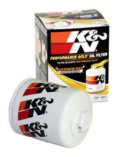 HP-1007 K&N OIL FILTER; AUTOMOTIVE (KN Automotive Oil Filters)