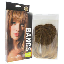 Hairdo Modern Fringe Clip In Bang - R1416T Buttered Toast Hair Extension 1 Pc