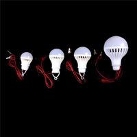 12V DC 3W-12W LED lampe SMD 5730 Accueil lumière extérie