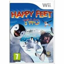 Happy Feet Two Wii