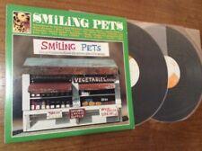 Smiling Pets 2xLP Brian Wilson Tribute Japan Press 1998 Sony SYUM0053/54 N/Mint