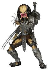 "NECA Predator 7"" Inch Scale Action Figure Series 14 Scar Alien Vs. Pred Movie"