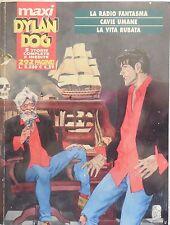 MAXI DYLAN DOG N.3 2000