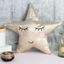Children's Moon & Stars Decorative Cushions