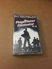 DJ KaySlay Player Hater Eliminators #10 NYC 90s Hip Hop Mixtape Cassette Tape