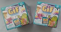 2 - OH MY GIF Blind Mystery BIT Pack GIFS GONE LIVE Animated Figure Series 1