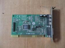 alte ISA Steckkarte Soundkarte Terratec Promedia TT1816-S V1.0
