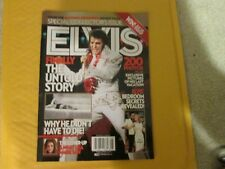 From The Enquirer's Secret Files Elvis The Untold Story 2013