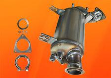 FAP Filtres à Particules Diesel VW Touareg 2.5 R5 Tdi 128kW, 2.5 R5 Tdi 120kW