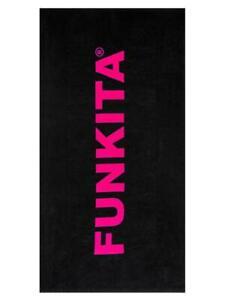 Funkita Towel - Pink Shadow