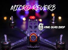"ImpulseRC Micro Reverb 3"" FPV Frame"