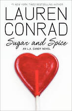 USED (GD) Sugar and Spice (LA Candy) by Lauren Conrad
