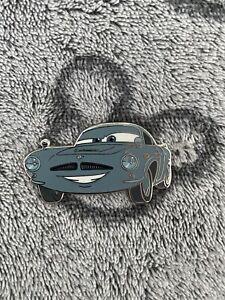 Disney Pin - Finn - Cars 2