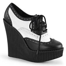 Damenstiefel & -Stiefeletten im Boots-Stil aus Kunstleder ohne Muster für Sehr hoher Absatz (Größer als 8 cm)