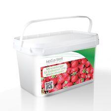 Mineraldünger Obstdünger Dünger Düngemittel für Erdbeeren und Walderdbeeren 3kg