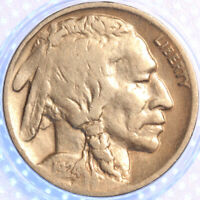 1924 D BUFFALO NICKEL, CHOICE DETAILS, LOOKS GREAT, TOUGH EARLY DATE!