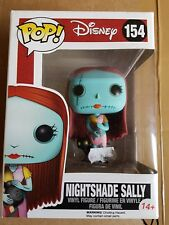 funko pop 154 sally