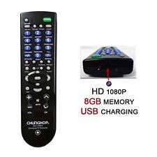 Digital Spy Camera 8GB Remote Control Hidden Video Cam DVR Motion Detector AD