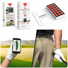 Game Golf Tags Tracking System 2018 For Android Smartphones GPS Gift for Him