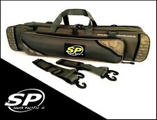 2020 South Pacific Carry-All Travel Bag Pack - fly fishing rod reel line angler