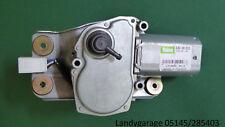 ORIGINAL Rover 200  25  MGZR Streetwise Wischermotor Heck DLB101780  NEU