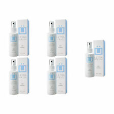 Ultra Hair Away - 5 Bottles - Hair Growth Inhibitor Permanent Body Hair Remover