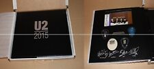 U2 - INNOCENCE AND EXPERIENCE TOUR 2015 BOOK VIP - COLLECTOR