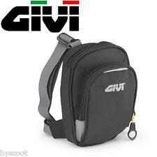 Sacoche de jambe GIVI EA109B ceinture téléphone clés papiers permis sac NEUF