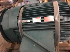 RELIANCE ELECTRIC 200HP MOTOR-FRAME 445TSC-1785 RPM-950 VOLTS