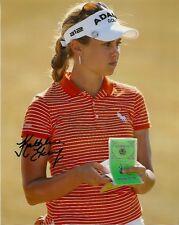 LPGA Kathleen Ekey Autographed Signed 8x10 Photo COA 3