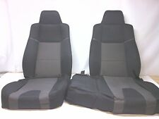 2006-09 Mazda B3000, B2300, B4000 Series OEM Super Cross set seat covers 60/40