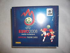 Panini Uefa  EM 2008  Trading Card  - 1 Display  = 24 Booster